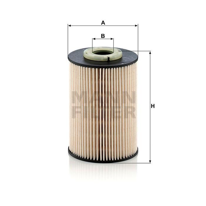 Filtr paliwa MANN PU 9003 z
