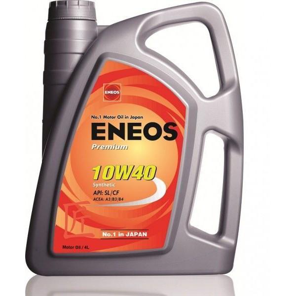 ENEOS PREMIUM 10W-40 4L