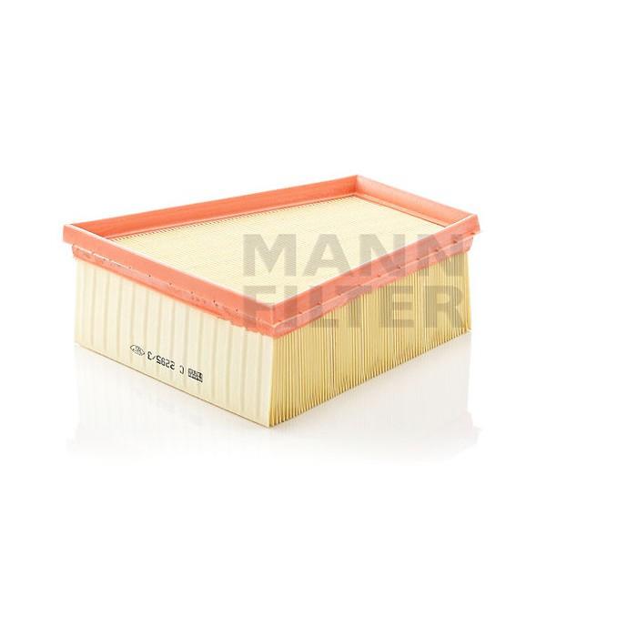 MANN-FILTER FILTR POWIETRZA C 2295/3