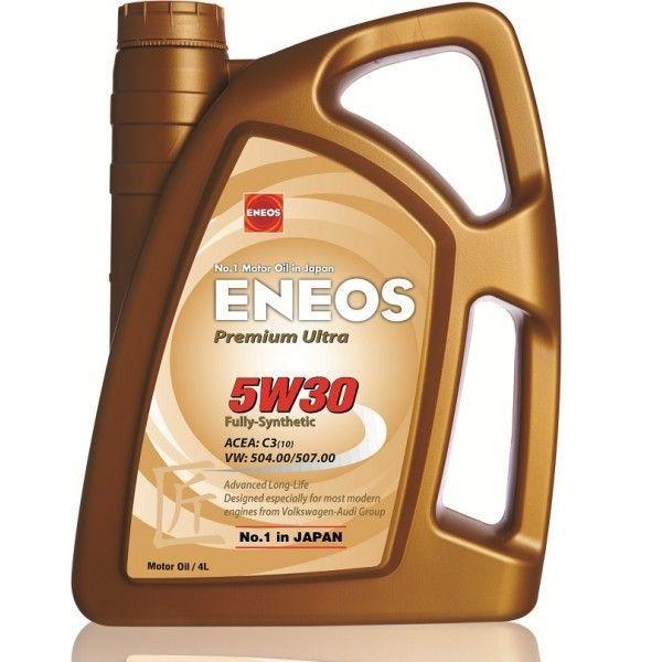 ENEOS PREMIUM ULTRA 5W-30 4L