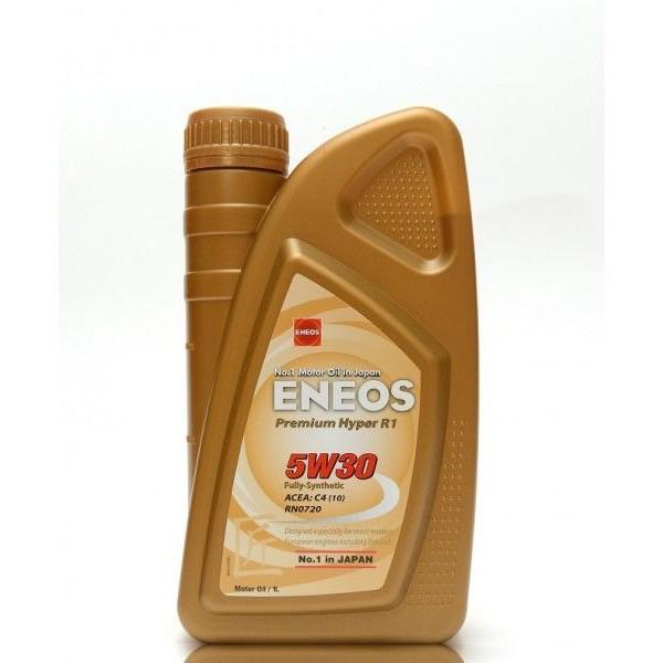 ENEOS PREMIUM HYPER R1 5W-30 1L