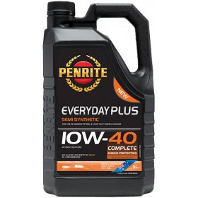PENRITE EVERYDAY PLUS 10W-40 5L