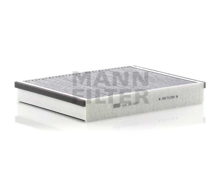 filtr kabinowy MANN-FILTER CUK 25 007