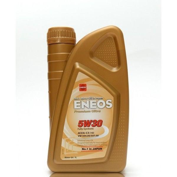 ENEOS PREMIUM ULTRA 5W-30 1L