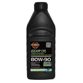 PENRITE GEAR OIL 80W-90 1L