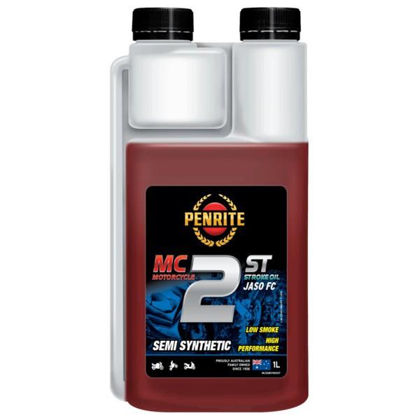 PENRITE MC-2ST SEMI SYNTHETIC 1L 2t