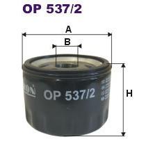 FILTRON filtr oleju OP 537/2