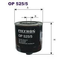 FILTRON filtr oleju OP 525/5