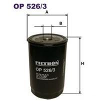 FILTRON filtr oleju OP 526/3