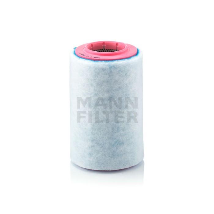 MANN-FILTER FILTR POWIETRZA C 17 237/1