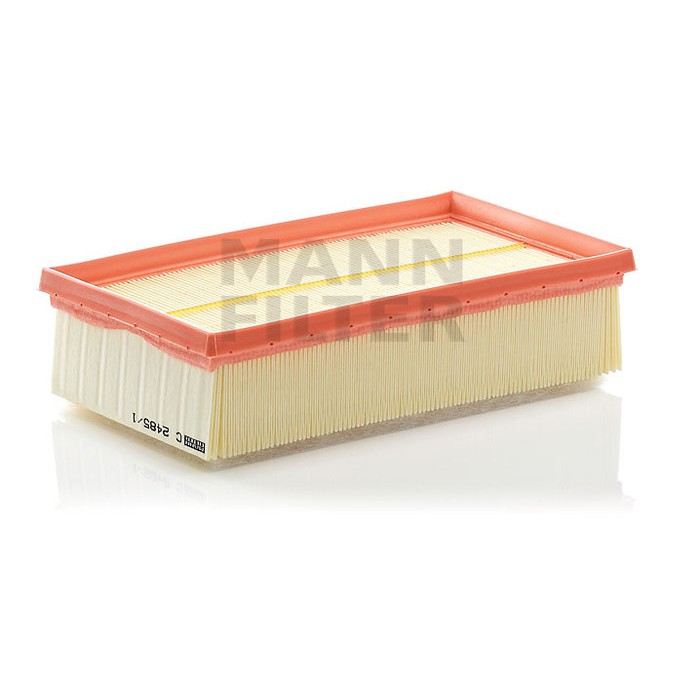 MANN-FILTER FILTR POWIETRZA C 2485/1