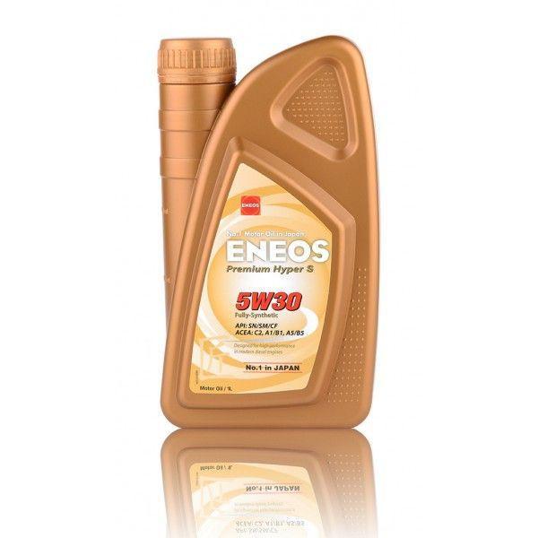 ENEOS PREMIUM HYPER S 5W-30 1L