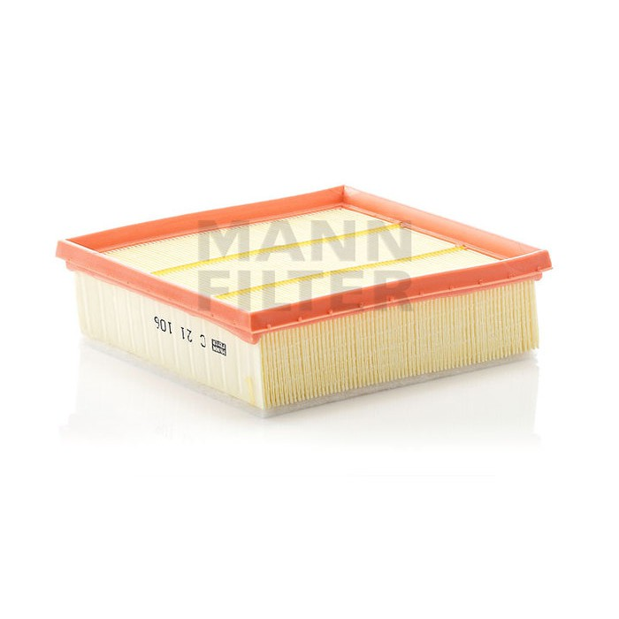 MANN-FILTER FILTR POWIETRZA C 21 106