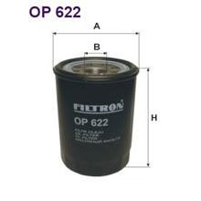 FILTRON filtr oleju OP 622