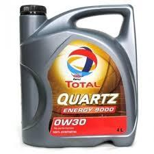 TOTAL QUARTZ ENERGY 0W-30 4L