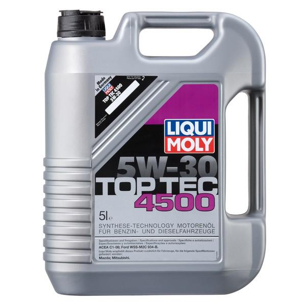 Liqui Moly TOP TEC 4500 5W-30 1L 2317