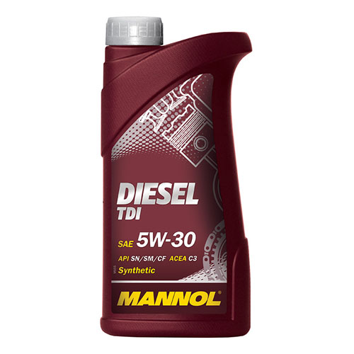 MANNOL DIESEL TDI 5W-30 1L