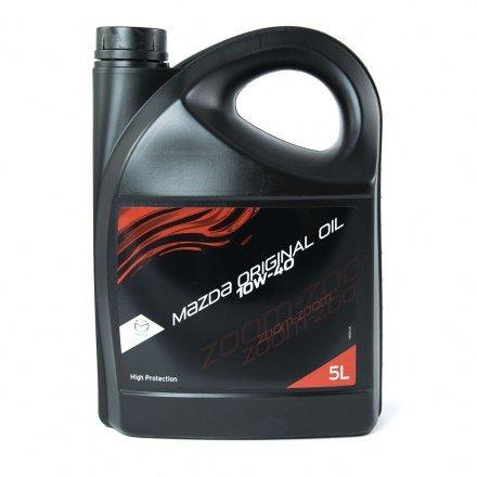 MAZDA ORIGINAL OIL DEXELIA 10W-40 5L
