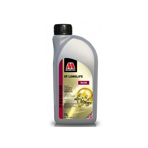 MILLERS OILS XF LONGLIFE 5W-30 1L