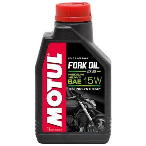 MOTUL FORK OIL 15W 1L