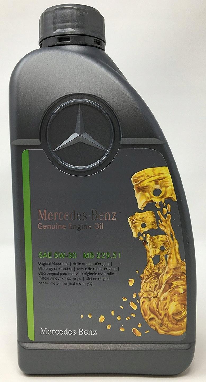 MERCEDES 5W-30 229.51 1L