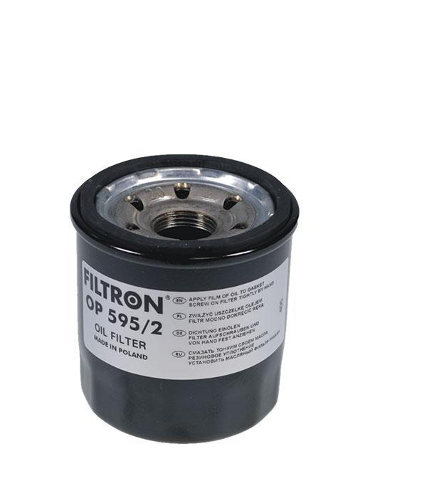 FILTRON filtr oleju OP 595/2