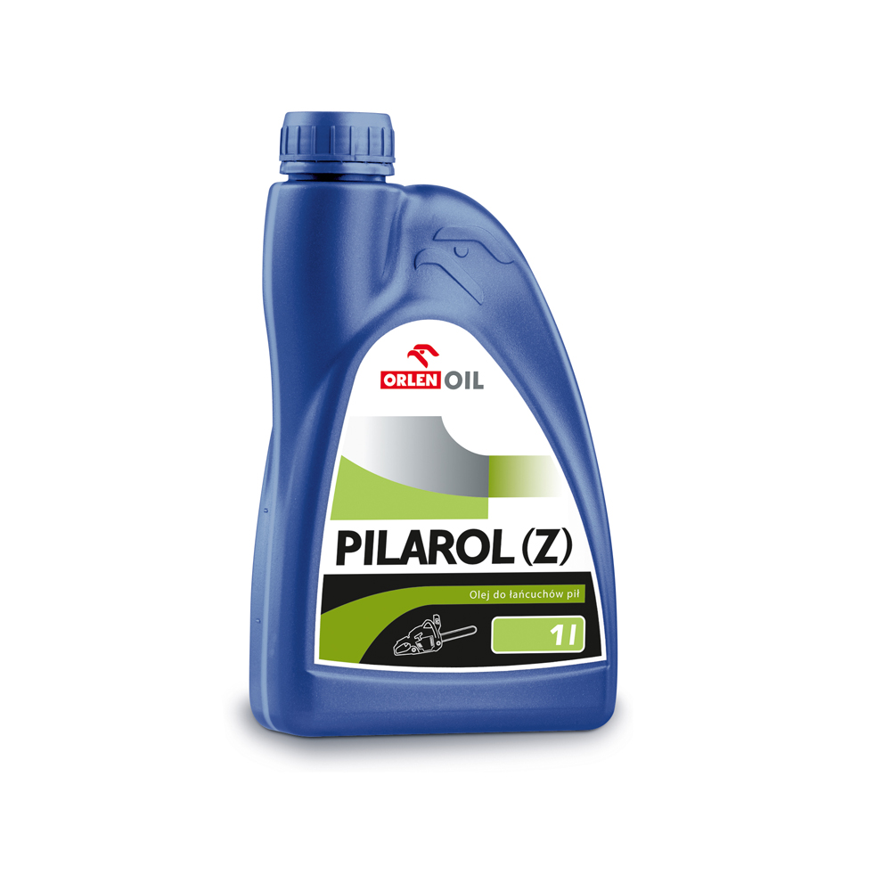 Orlen Pilarol (Z) 1L - olej do łańcucha pił