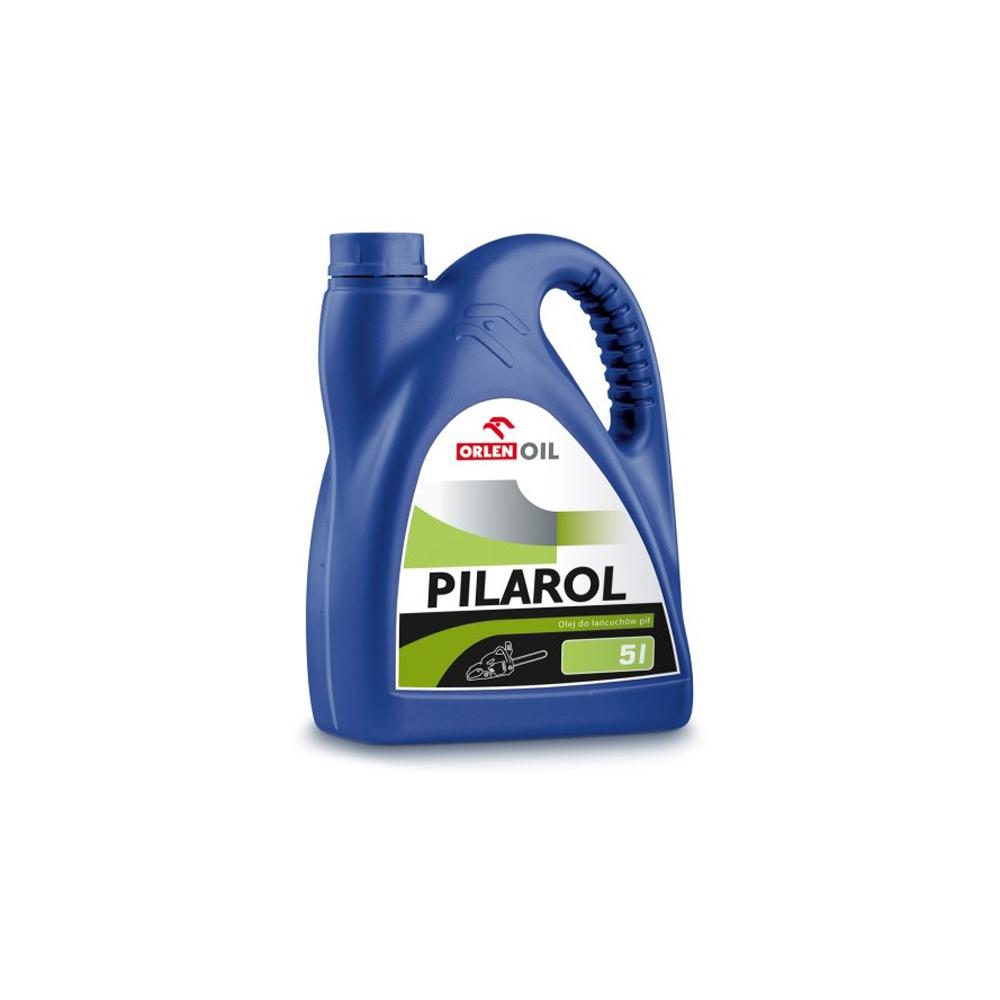 Orlen Pilarol (Z) 5L - olej do łańcucha pił
