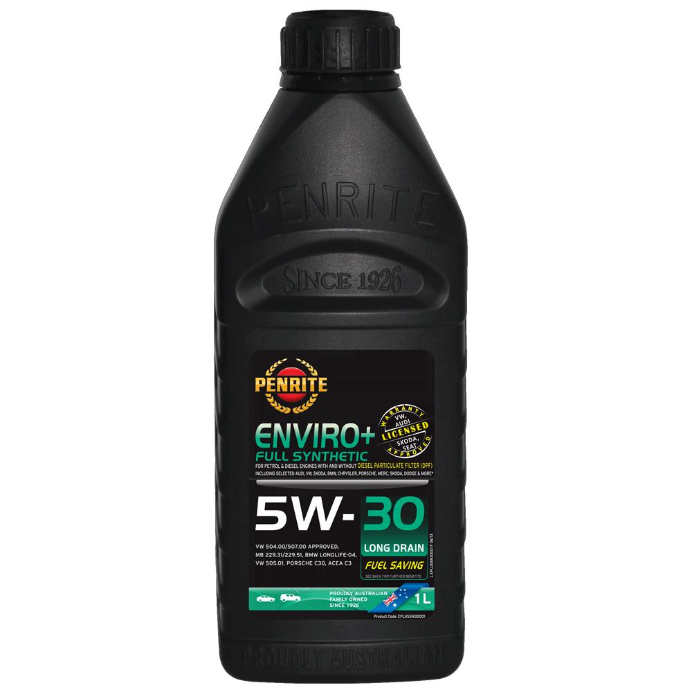 PENRITE ENVIRO+ 5W-30 1L