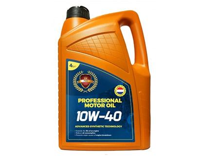 PMO 10W-40 4L