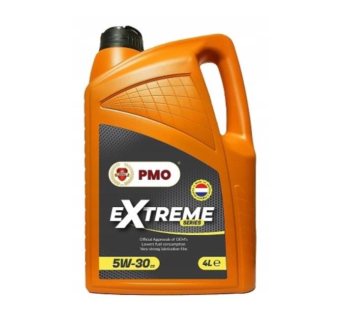 PMO 5W-30 C3 Extreme Series 4L