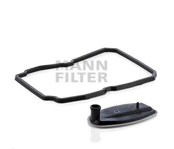 filtr hydrauliczny MANN-FILTER H 182 KIT