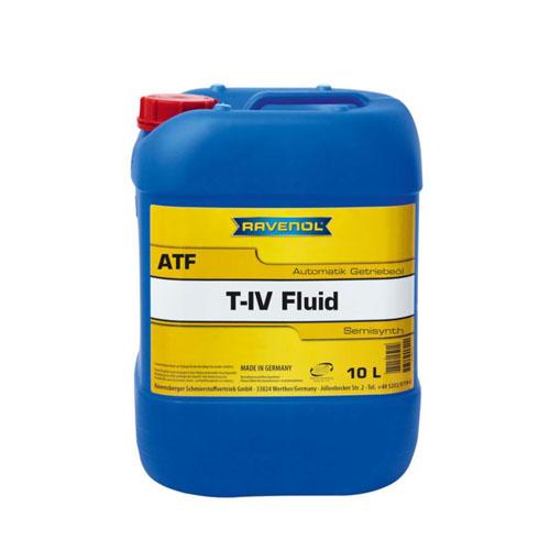 RAVENOL ATF T-IV FLUID 10L