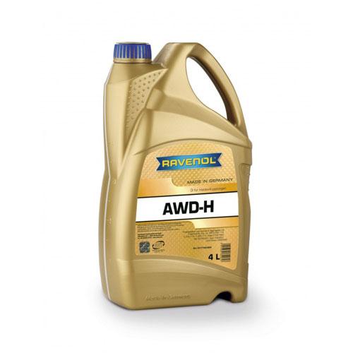 RAVENOL AWD-H Fluid 4L