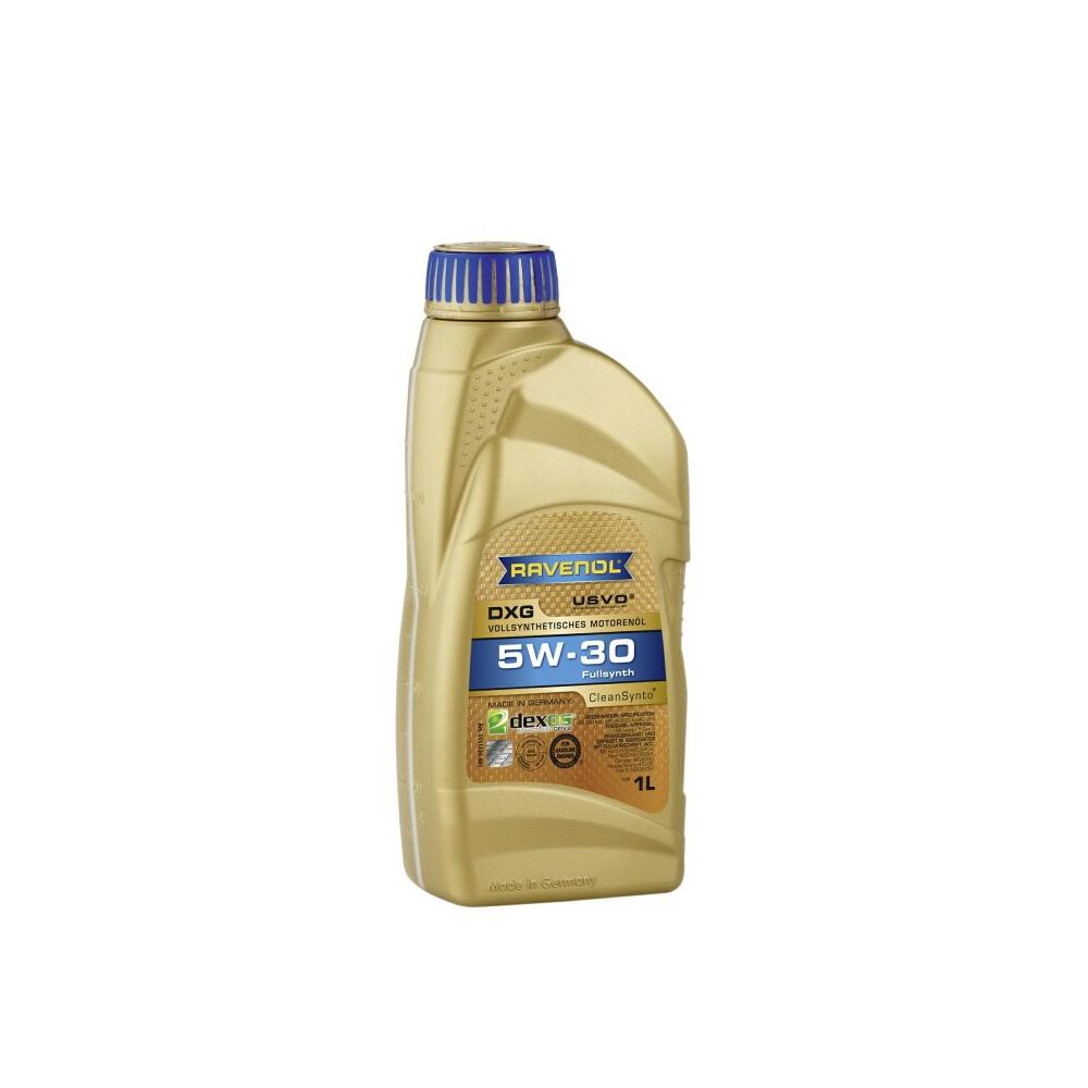 RAVENOL DXG 5W-30 USVO 1L