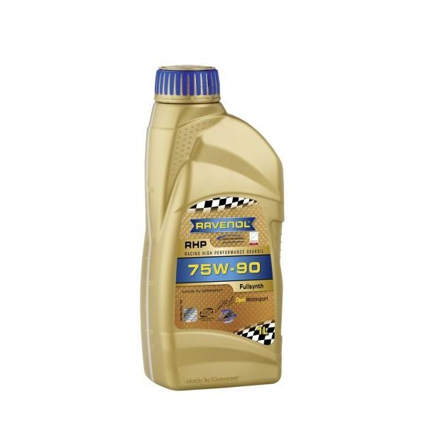 RAVENOL RHP Racing High Perf. Gear 75W-90 1L