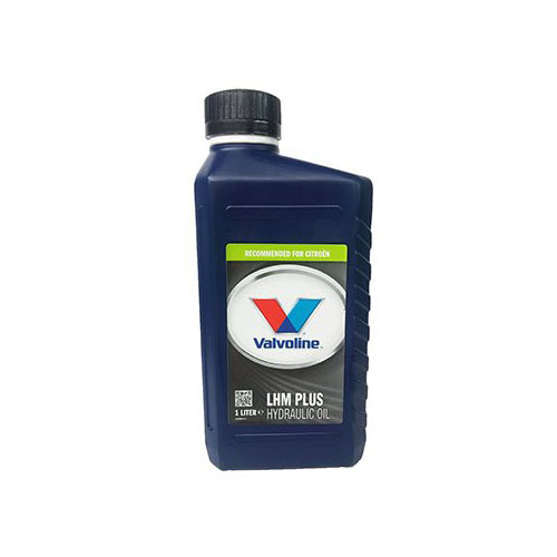 VALVOLINE LHM PLUS HYDRAULIC OIL 1L
